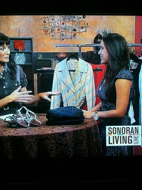 Marlene Montanez on Sonoran Living