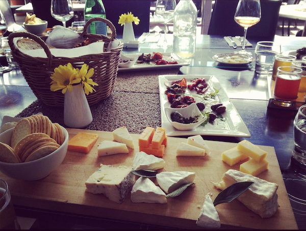 witches chase cheese company australia
