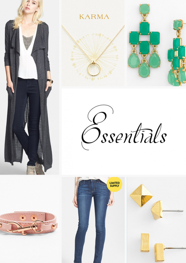nordstrom anniversary sale essentials