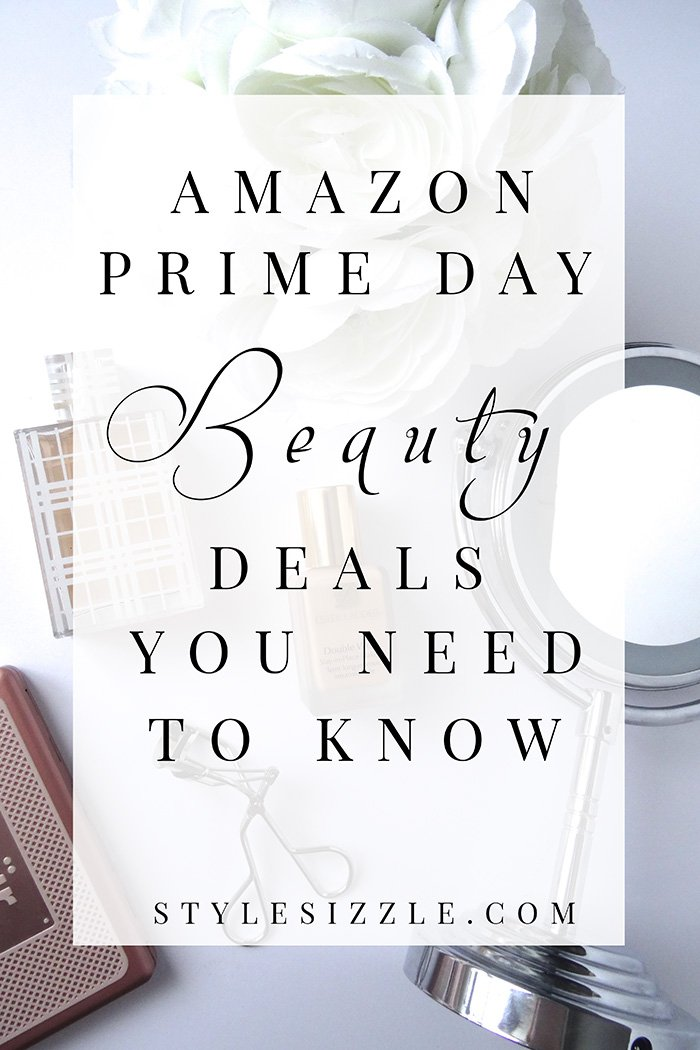 best amazon prime day beauty deals. Black Bedroom Furniture Sets. Home Design Ideas