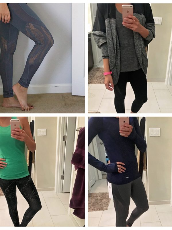 trunk club for women fitness trunk