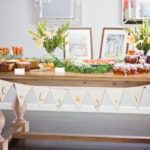 Recreate This Classic Winnie the Pooh Baby Shower Right Now