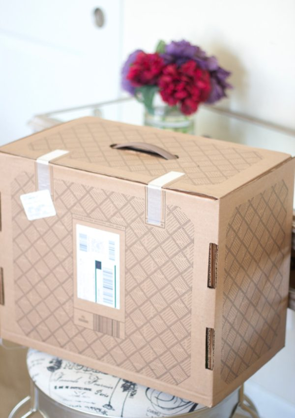 Trunk Club May trunk, see everything that was inside this shipment from Trunk Club for women!