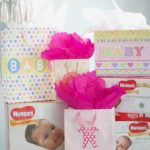 How to Throw a Diaper Party