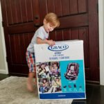 Best Car Seat for Grandparents   Graco 4Ever All-in-One Convertible Car Seat Review
