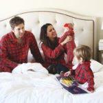 The Cutest Family Christmas Pajamas