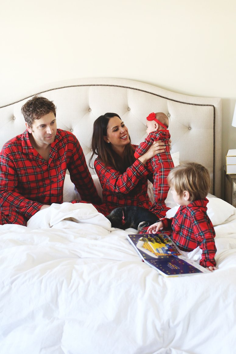 The cutest 2020 family christmas pajamas