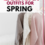 cute cardigan outfits for spring
