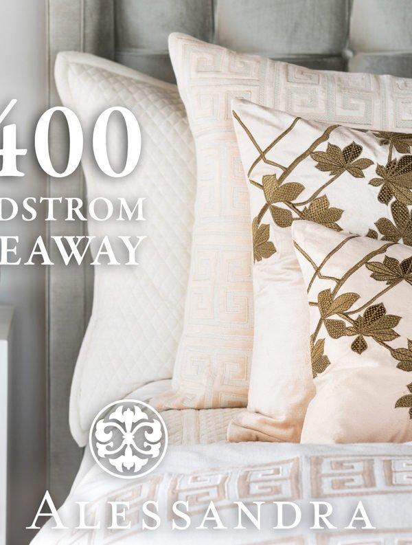 lili Alessandra nordstrom giveaway