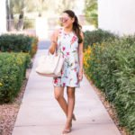 The Summer Shift Dress You Need (On Sale!)