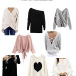 The Cutest Amazon Sweaters Under $50!