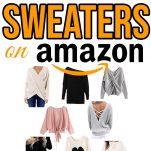 best sweaters on amazon under $50
