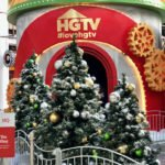 What to Expect at HGTV Santa HQ Scottsdale Fashion Square