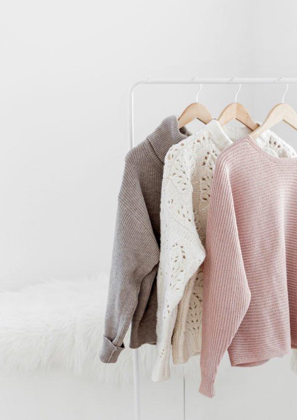 declutter your closet for good