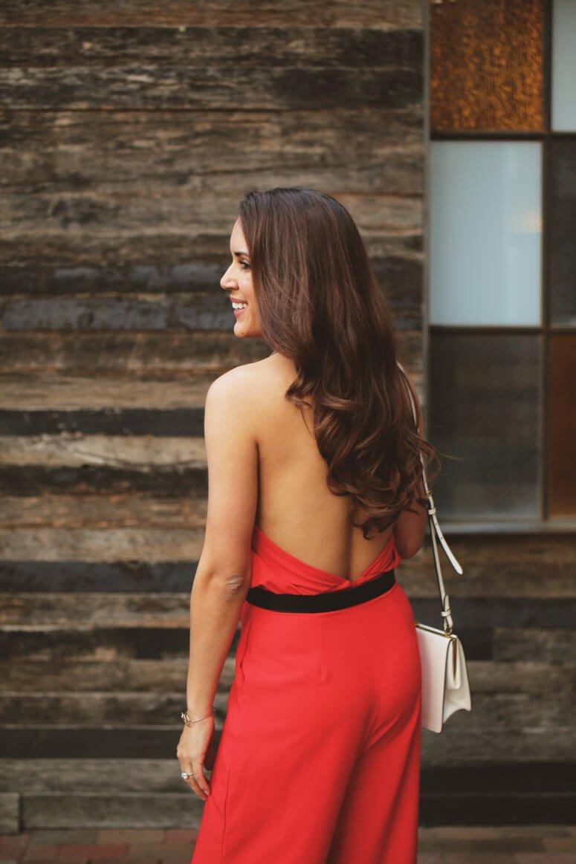 how to curl long hair:  loose curls hair tutorial