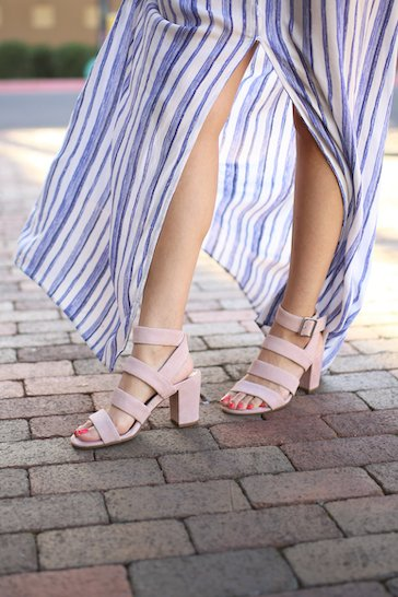 spring 2019 shoe trends to try
