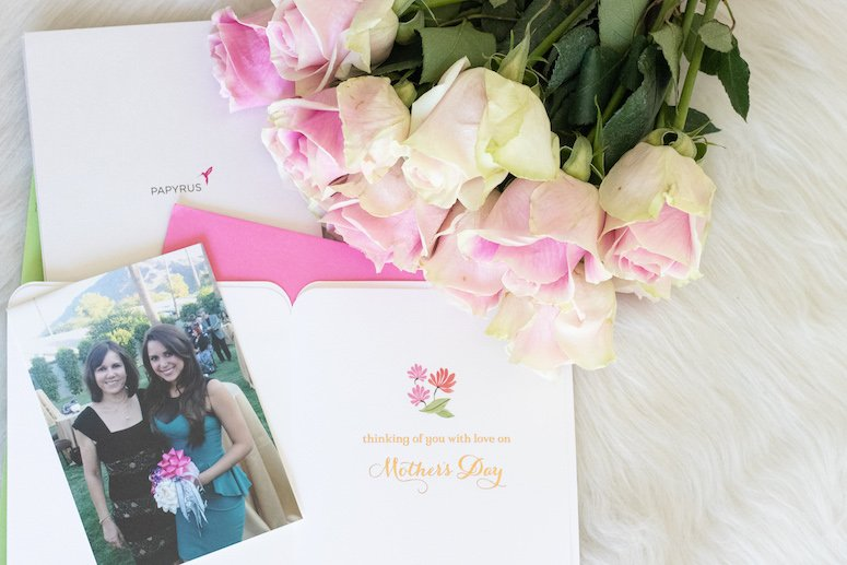 photo in Mother's Day cards from Papyrus