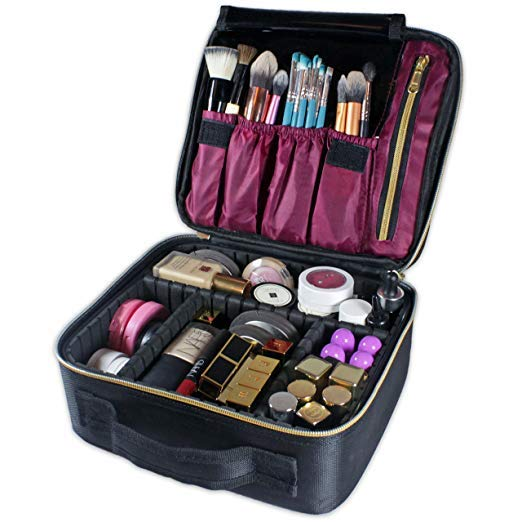 amazon makeup travel bag