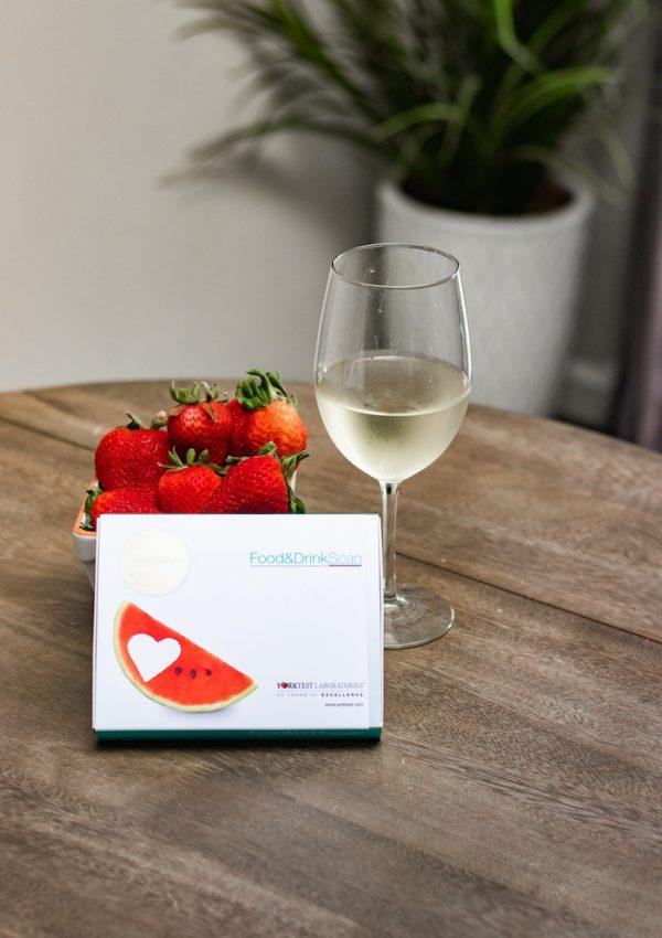 food sensitivity tests review