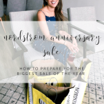 nordstrom anniversary sale blogger picks