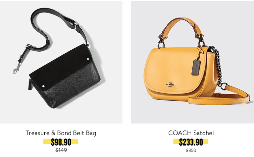 nsale 2019 handbags