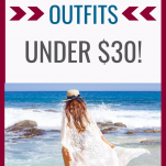 cute beach outfits under $30