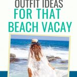 outfit ideas for beach vacation under $30