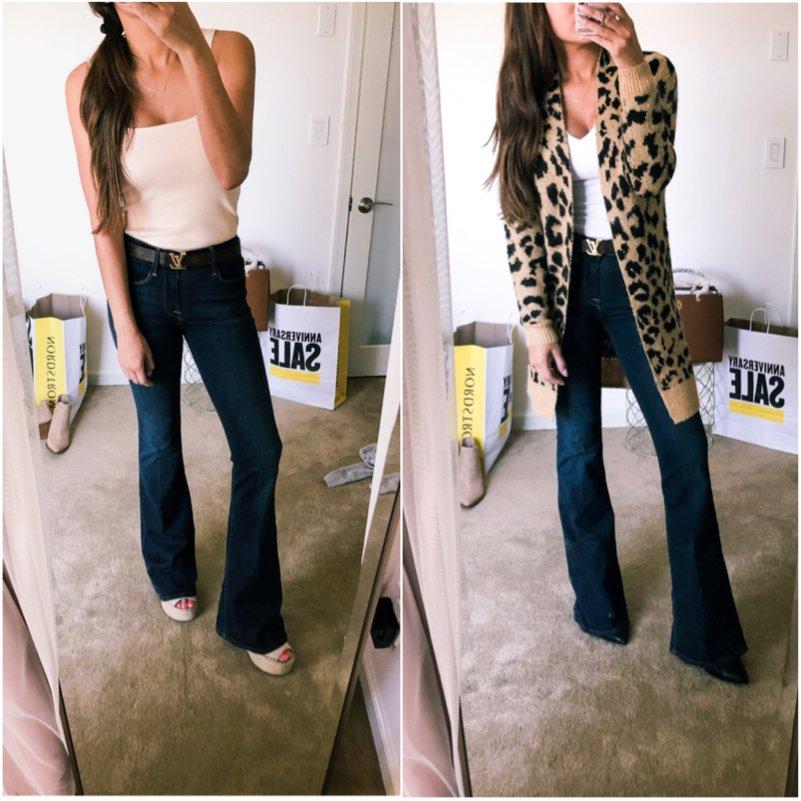 le frame wide leg jeans nordstrom anniversary sale blogger picks