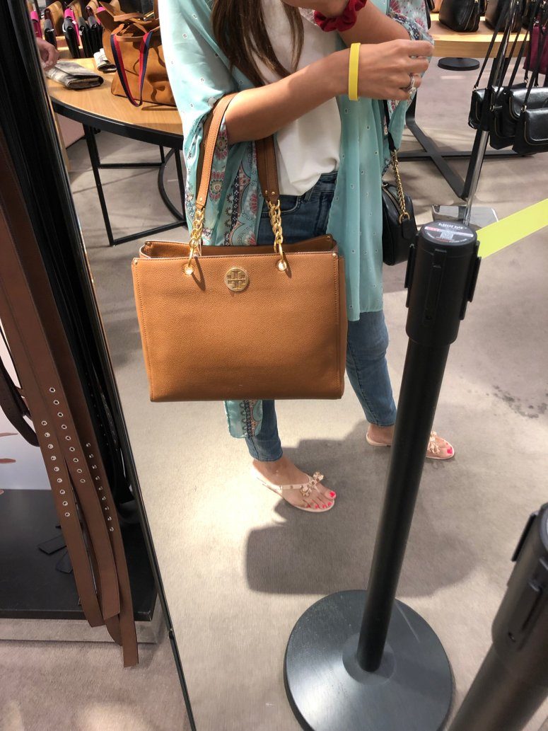 Nordstrom Anniversary Sale Tory Burch Tote