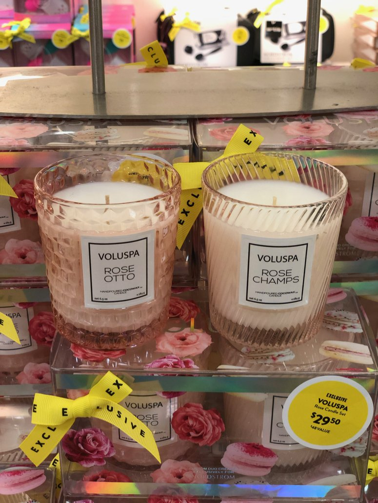 voluspa candle set nordstrom anniversary sale