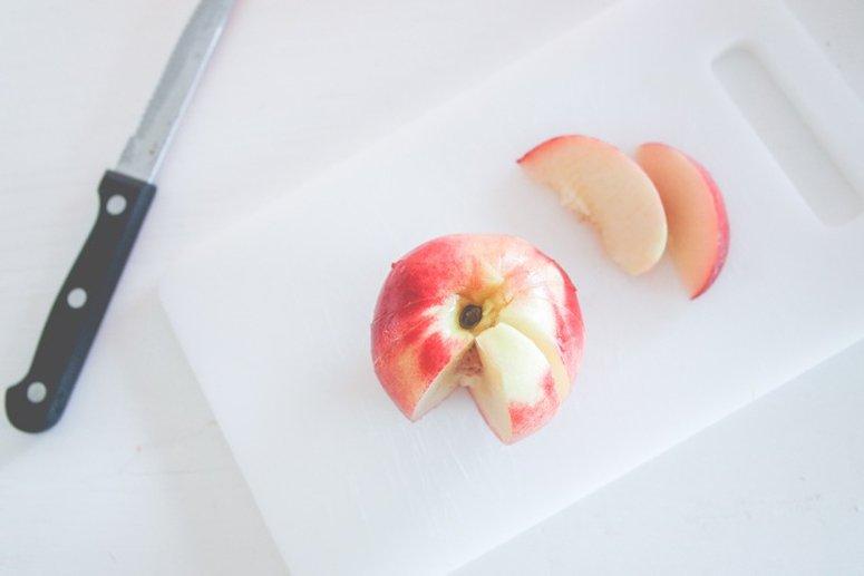 mom hacks to make life easier: prep snacks for kids in advance