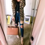 How to Create a Fall Capsule Wardrobe from the Nordstrom Anniversary Sale