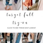 target fall try on 2019