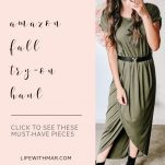 amazon fall try on session