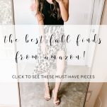 best fall fashion finds from amazon