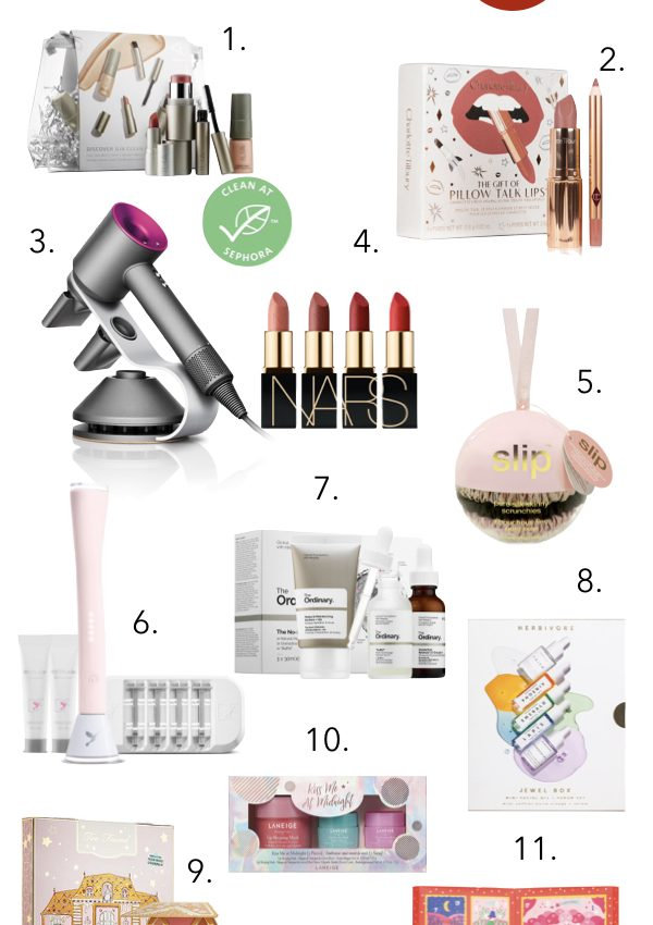 best beauty gifts 2019