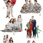 best family christmas pajamas target
