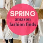 spring amazon finds