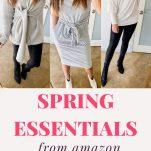 best amazon fashion finds for spring