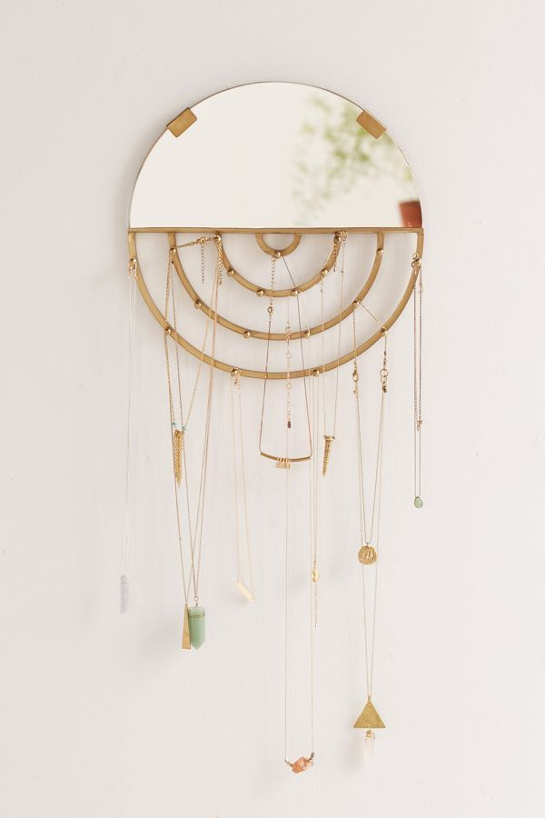 urban outfitters hanging mirror