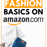 fashion and wardrobe basics fro women