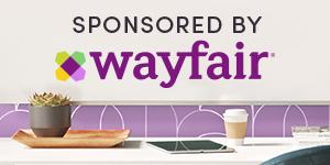wayfair bloggers homemakers