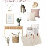 target spring home decor finds