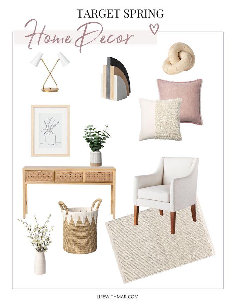 Home Decor | Life with Mar