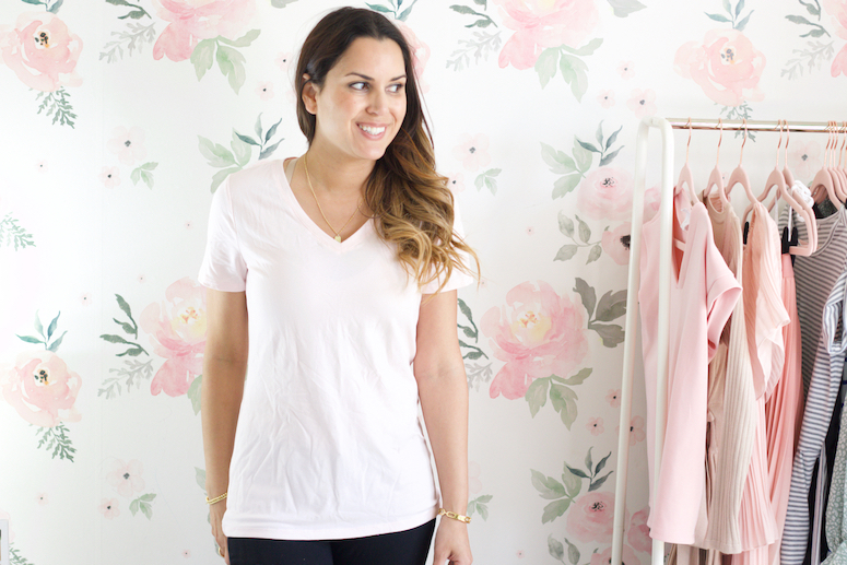 amazon essentials t-shirt review