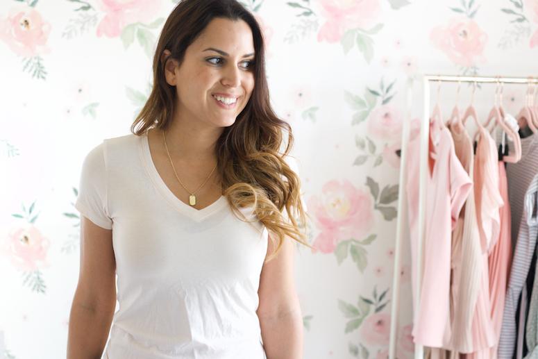 nordstrom brand t-shirt for women