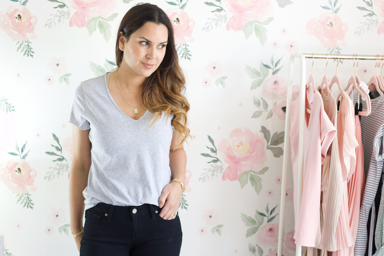 allsaints t-shirt for women review