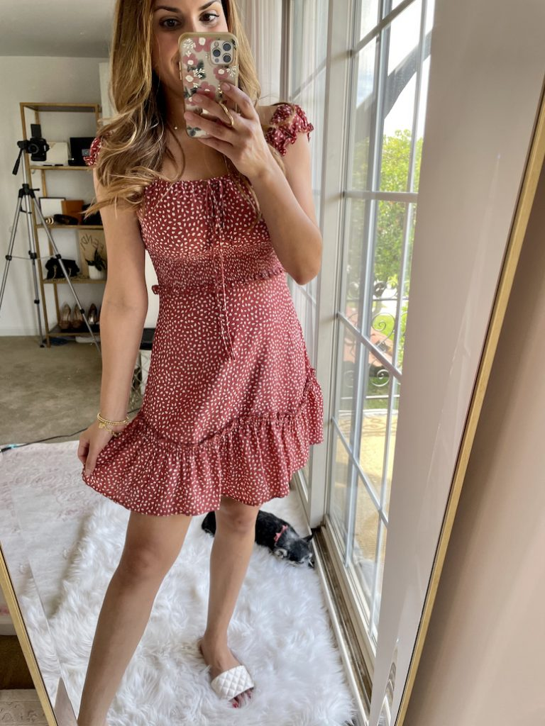 cute summer dresses from amazon