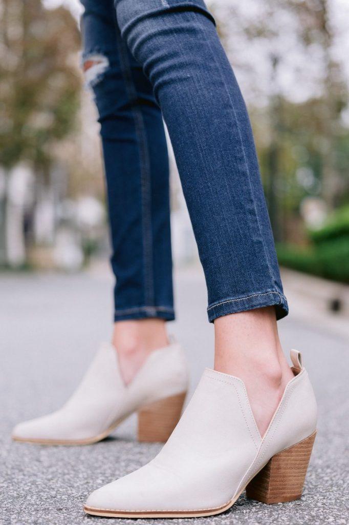 reddress ankle boots