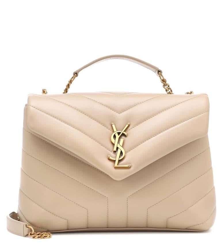 saint laurent loulou small handbag